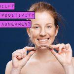 Wie hilft Body Positivity beim Abnehmen?