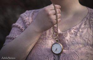 Deine Zeit ist endlich. Der größte Fehler ist zu denken, du hättest Zeit.