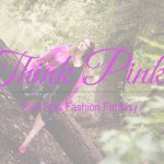 Think Pink | Plus Size Fashion Fantasy | Body Positivity, Plus Size Mode, Plus Size Model
