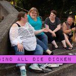 Wo sind all die Dicken hin? | Übergewicht im öffentlichen Raum