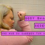 Body Shaming hat zahlreiche negative Folgen für die psychische und physische Gesundheit. Was Body Shaming bedeutet und was du dagegen tun kannst, liest du in diesem Artikel.