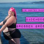 Plus-Size-Frauen erobern sich die Schwimmhallen und Strände zurück! Leider gestaltet es sich oftmals schwierig, Bademode jenseits der Standardkonfektionsgrößen zu finden. Bist du auf der Suche nach einem Badeanzug, Tankini oder Bikini in deiner Größe? Marshmallow Mädchen hat für dich eine umfangreiche Übersicht mit den besten Onlineshops für Bademode in großen Größen zusammengestellt.