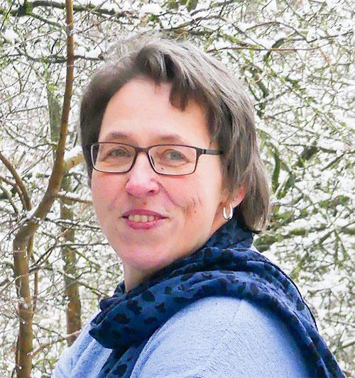 Porträt Iris Liedtke - XXL Lifecoach