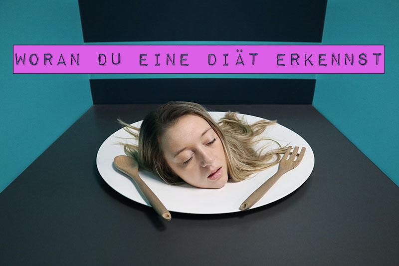 Diäten sind mittlerweile gut getarnt. Doch eines haben sie immer noch alle gemeinsam: Sie funktionieren nicht und machen uns im Endeffekt dick und krank. Hast du genug vom Jo-Jo-Effekt? Dann zeigt dir Marshmallow Mädchen, woran du eine Diät erkennst - und was du stattdessen machen kannst.